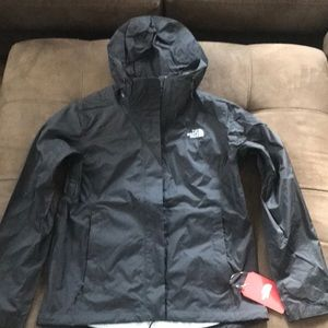 The North Face venture 2 jacket TNF